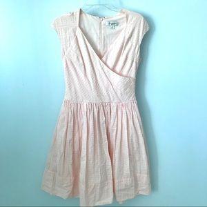 1 - Isaac Mizrahi Light Pink Midi Dress ✅Offers